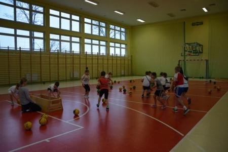 Zabawy z piłkami Eduball