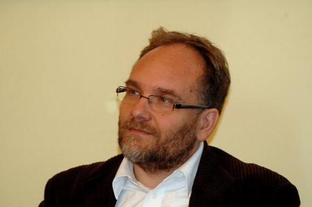 Jerzy Tutaj